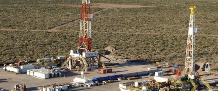 Argentina shale
