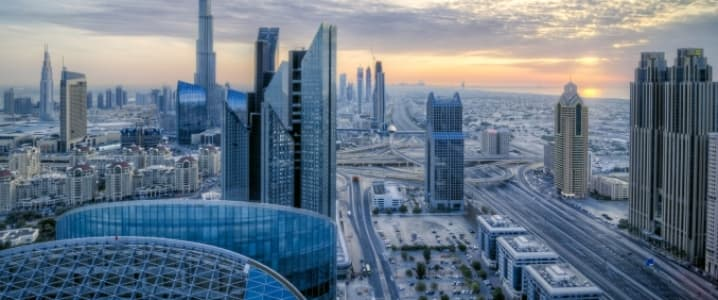 Low Oil Prices Hitting Real Estate in UAE