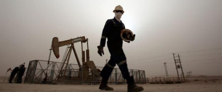 OPEC Rig