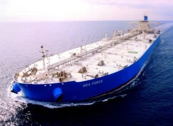 Is Iran Using an Insurance Scam to Cover its Oil Tankers?