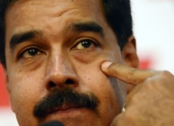 Paranoia And Purges For Venezuela As Oil Misery Continues