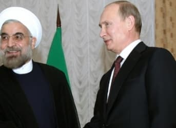 Could Iran Be Trading Oil With Russia For Nuclear Support?