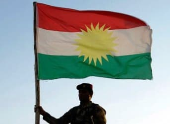 Oil-Rich Kurds Squeezed in Iraq