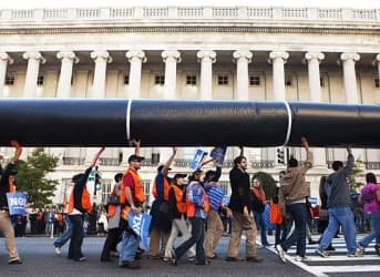 Is the Political Fight Over Keystone XL Over?