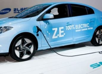 Electric Vehicles Could Soon Reduce Oil Demand By 13 Million Barrels Per Day