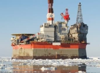 Western Sanctions Halt Exxon's Drilling In Russian Arctic