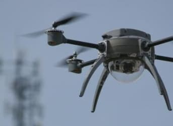 Drones - Could NASA Technology Benefit The Oil and Gas Industry?