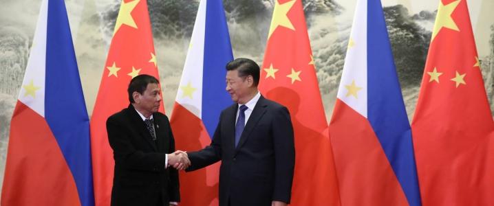 Xi Duterte