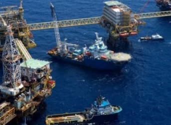 Petrobras To Help Pemex Explore For Oil