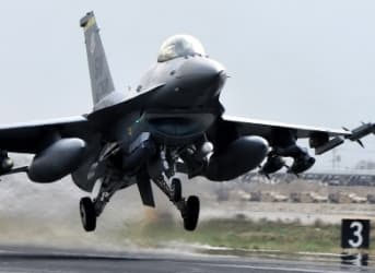 U.S. Airstrikes Against IS Won't Be Enough