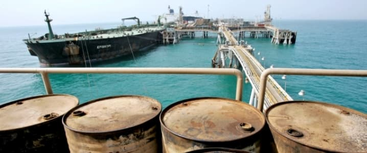 Iraq exports