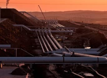Yet Another Attack on Turkish Pipelines