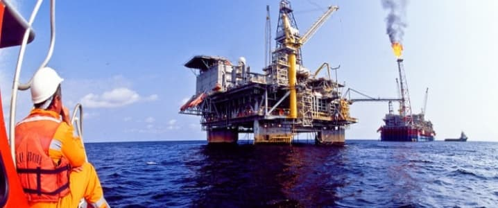 Angola offshore
