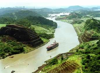 China to Build Panama Canal Bypass Through Nicaragua