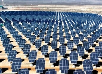 Could Solar Provide 27% Of World's Energy By 2050?