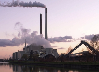 Study: Natural Gas Plants Release 40% Less CO2