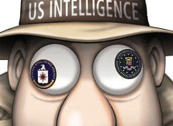 Blind, Deaf and Ignorant: 5 Recipes for US Intelligence Failure