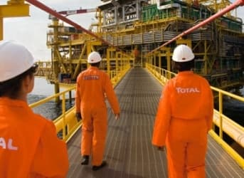 Total's Impressive Earnings And Generous Dividend Surprises Markets