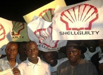 Shell vs. Kiobel: Green Light for Multinational Human Rights Abuses