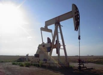 Chevron Hits Morocco, Majors only Blink over Algeria