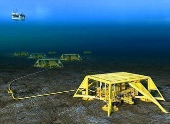FMC Technologies Takes Subsea Market by Storm