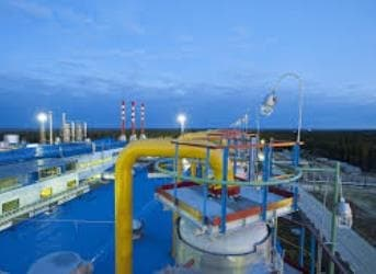 Gazprom's Next Acquisition – Algeria?
