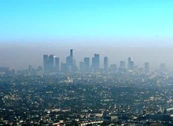 America's 10 Most Polluted States