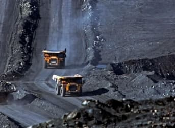 Is This A Sign Of Stabilizing Coal Markets?