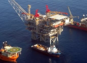 Game-Changer Leviathan Gas Field Sees Serious Delays