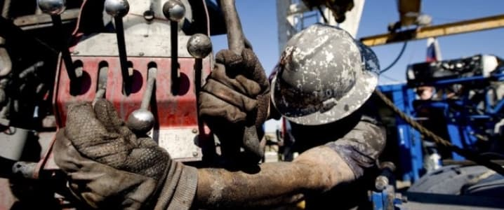 Robots Over Roughnecks: Next Drilling Boom Might Not Add