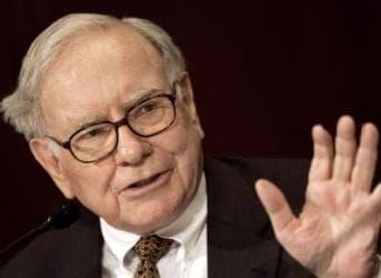 Warren Buffett Shines His Investment Light on Poland