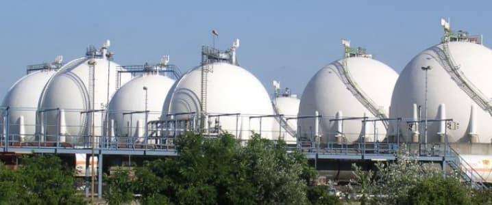 Gas Storage Australia