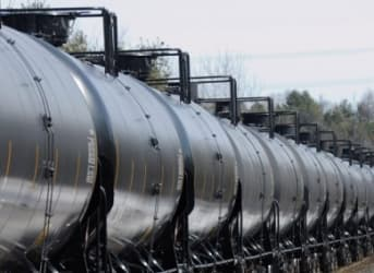 Blame Game Starts Over Recent Oil Train Spills