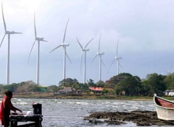 Nicaragua On Course To Become Renewable Powerhouse