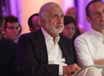 Icahn Ousts Cheniere CEO For 'Aggressive Expansion' Plans