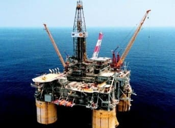 Israel's Oil Platforms in Jeopardy and the Samson Syndrome