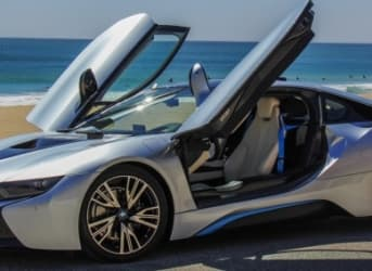 BMW Going All-Electric