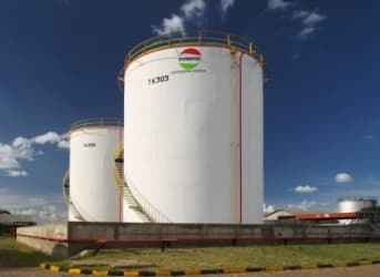Kenya Hoping to Export Oil, Despite Global Downturn