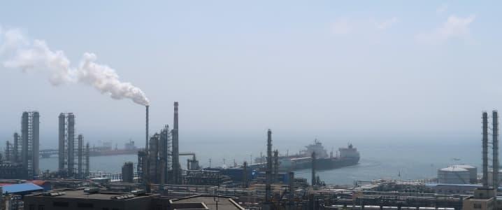 Dalian Refinery