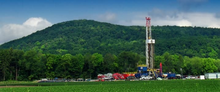 Electric Fracking Could Take Over The Permian   OilPrice com