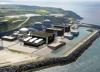 UK Reviving European Nuclear Energy at High Costs