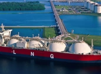 $40 Billion LNG Project In Australia Cancelled Amid Low Prices