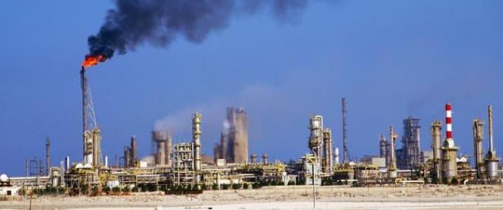 Qatar refinery