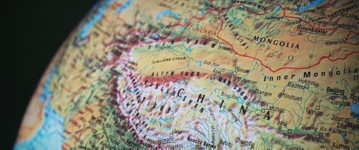 China Sanctions