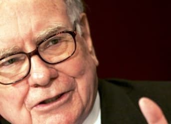 Is Warren Buffett Wrong About Oil Stocks?