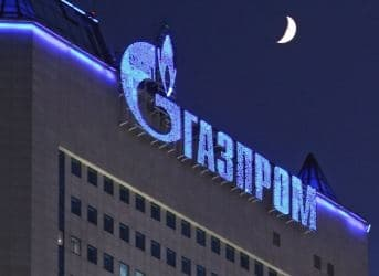 Why Hasn't The U.S. Gone After Gazprom?