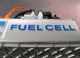 Fuel Efficiency Boosted by New HydraGen Technology