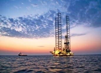 Russia Claims Ukraine's Black Sea Oil And Gas Bounty