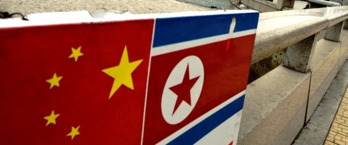 China NK