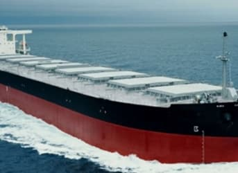Dropping Prices and Supply Glut Sends Oil Into Floating Storage At Sea